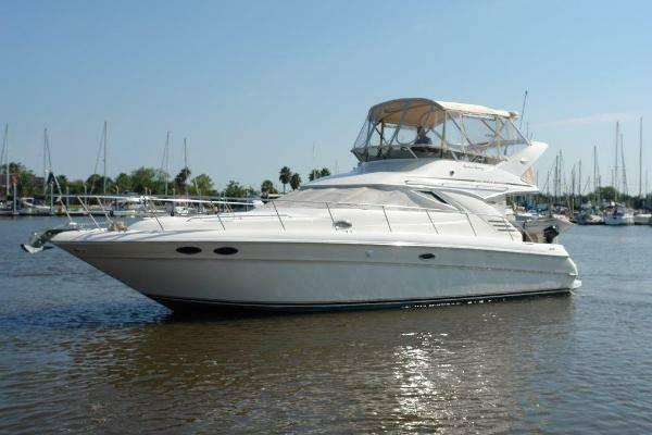 Crewed Yacht Charters Florida