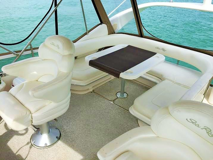 South Florida Yacht Rentals