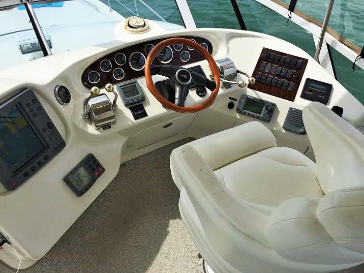 Bareboat Yacht Charters Florida