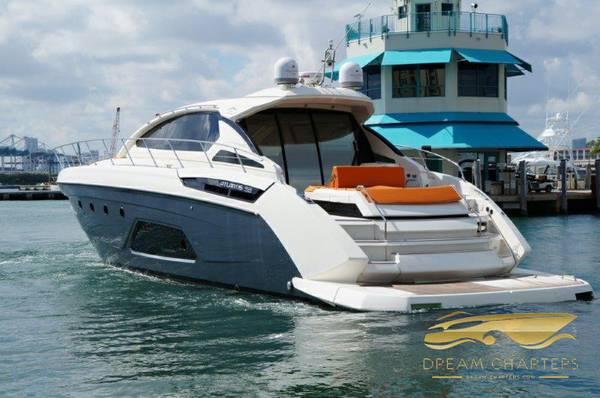 South Florida Luxury Yacht Rental South Beach