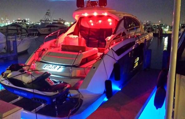 Boat & Jetski Rental South Beach Miami