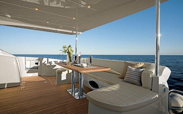 Yacht Charter Wedding Miami