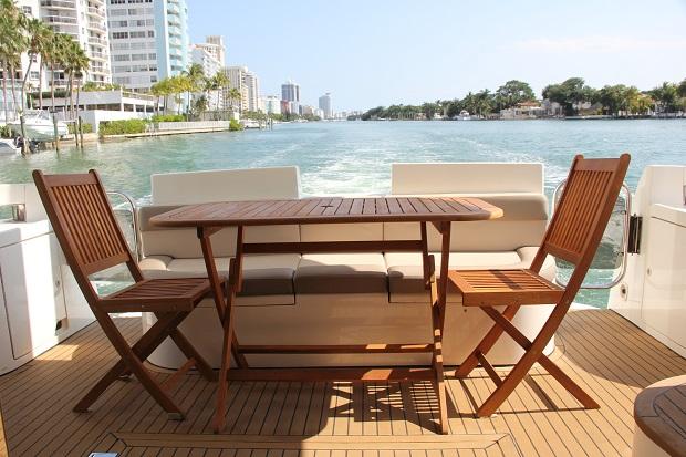 yacht rental miami florida