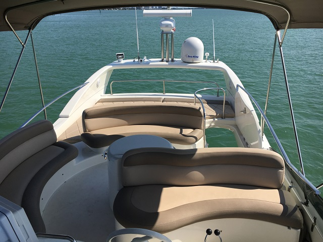 Charter Yachts Ft Lauderdale