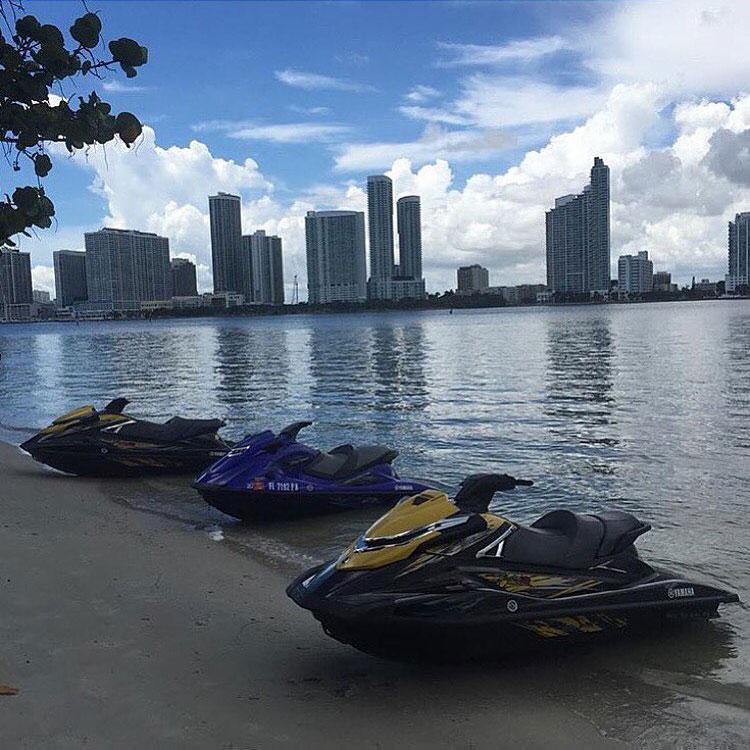 Jetski Rentals Miami