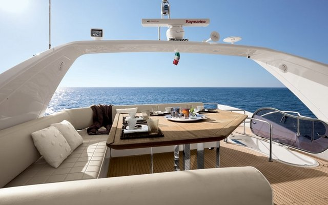 Crewed Yacht Charters Florida