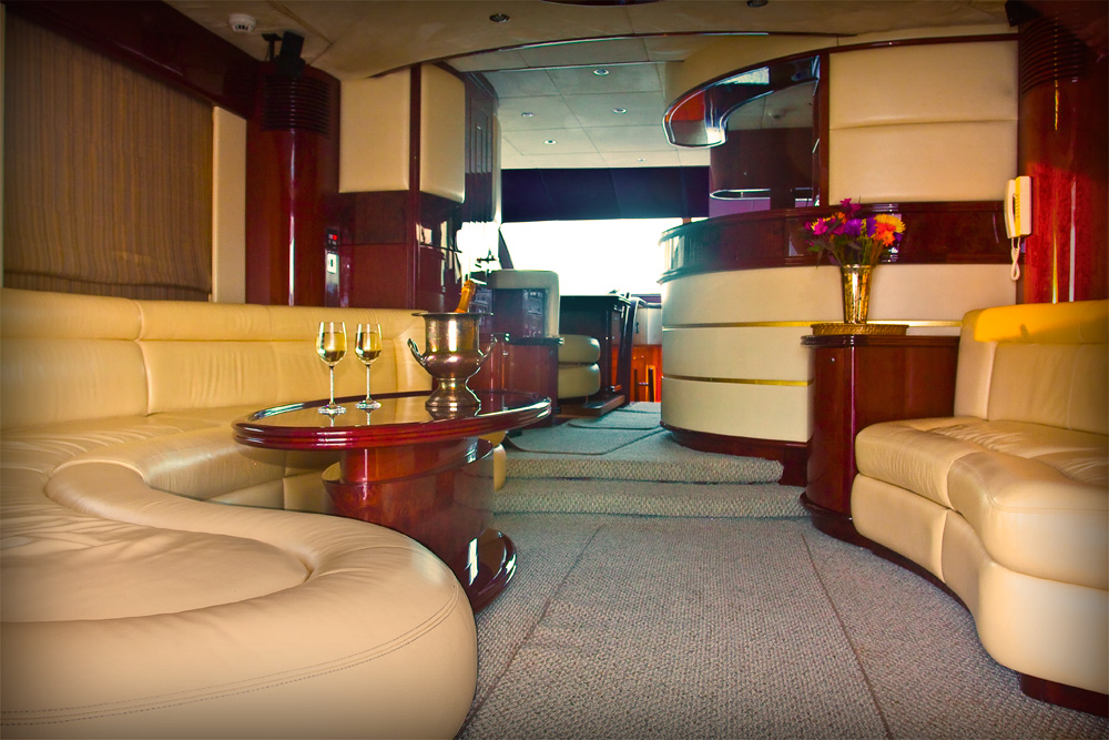 main yacht room