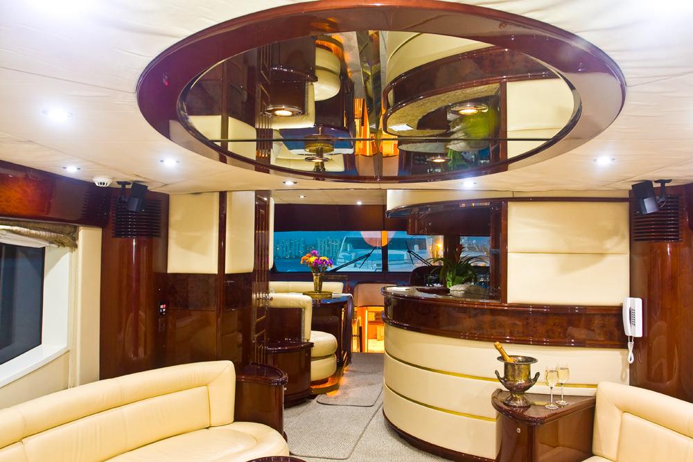 statesroom yacht south beach