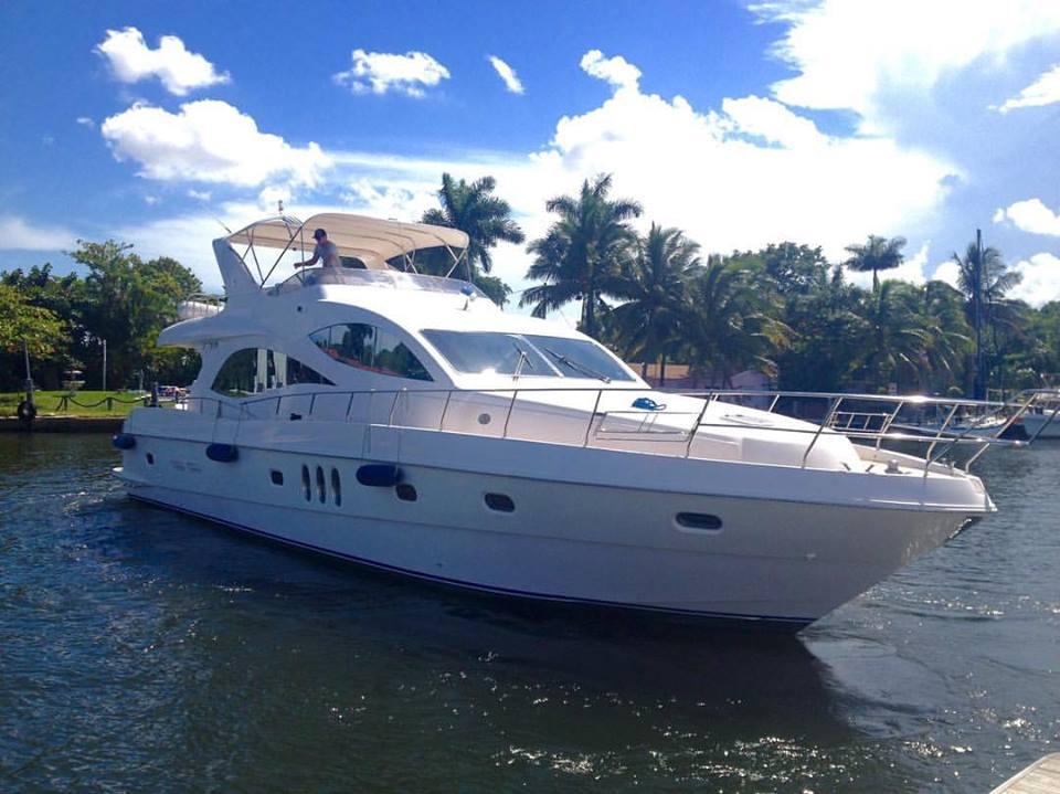 yacht charters miami beach rental