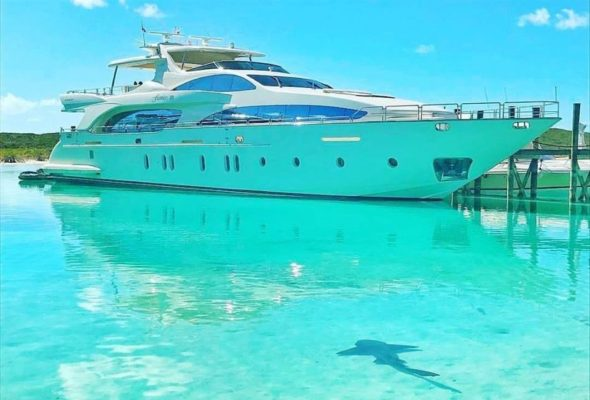 Party Boat Rentals Miami - South Florida Yacht Charters
