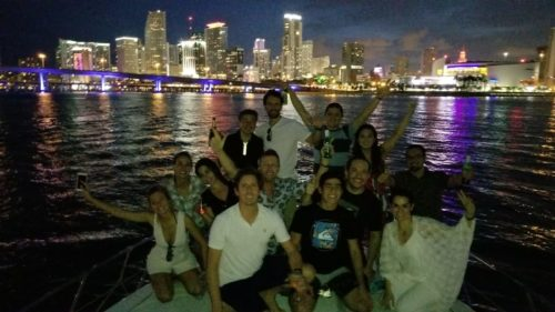 Haulover North Miami Beach Yacht Charter Boat Rental