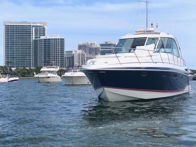 sfyc Miiami Yacht Charters
