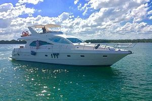 South Florida Yacht Charters Miami