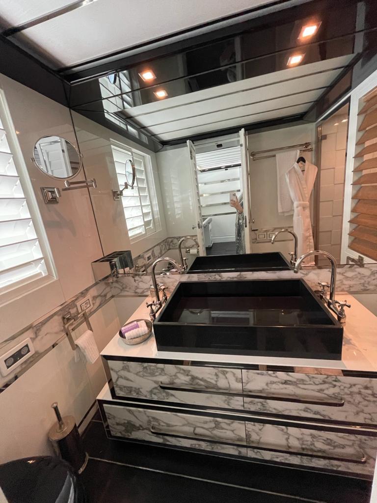 120' Technomar south fl yacht rentals