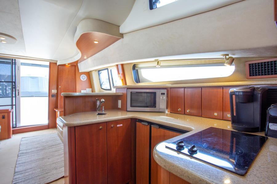 47' Silverton Miami Yacht rentals